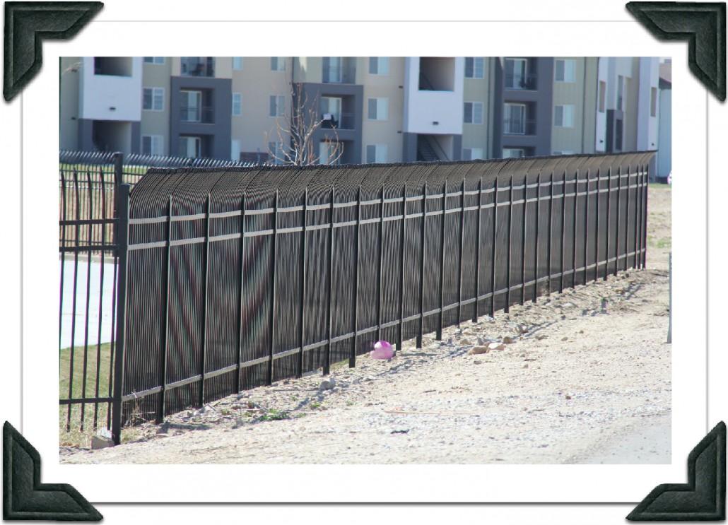 Orem Fence Company Western Fence Co